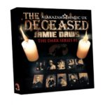 Jamie Daws – The Deceased – review