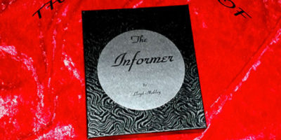 lloyd mobley the informer review