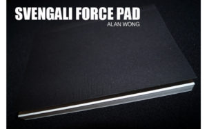 svengali-force-pad