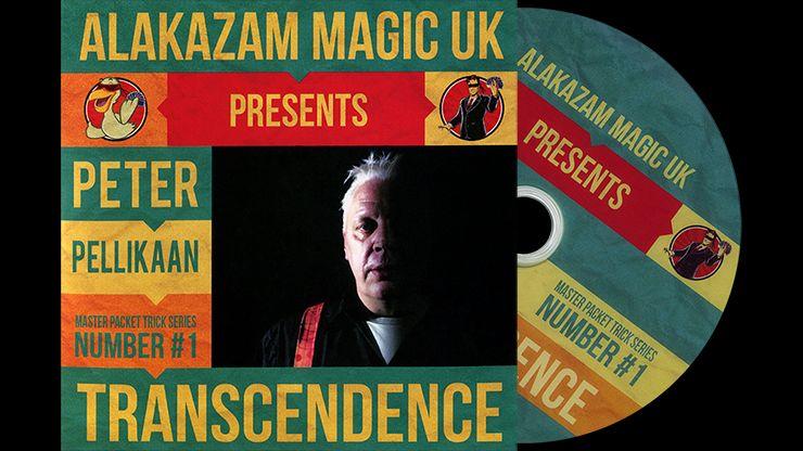 peter pellikaan transcendence review
