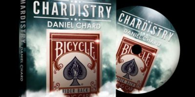 daniel chard chardistry review