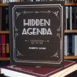 Roberto Giobbi – Hidden Agenda – review