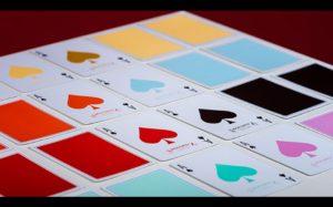 Magic Notebook Deck - Dai Vernon - Bocopo