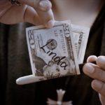 Alan Rorrison – Sharpie through Bill – review