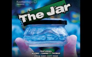 kozmo - the jar - garrett thomas