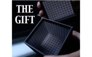 Angelo Carbone The Gift magic