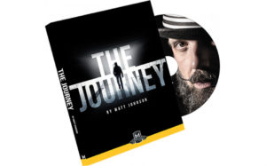 Matt Johnson - the journey - review