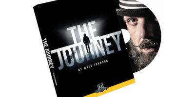 Matt Johnson - the journey - review