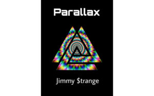 jimmy strange - parallax - review