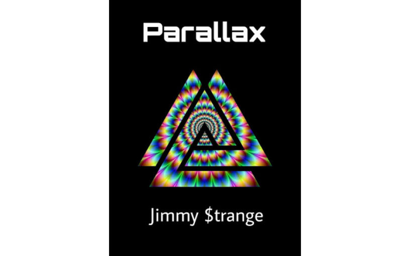 jimmy strange - parallax - review