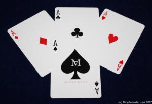 magicians anonymous aces