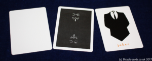 magicians anonymous joker and magic cards