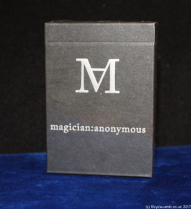 magicians anonymous tuck case front