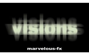 matthew wright - visions - magic