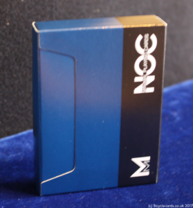 murphys magic signature noc blue tuck case