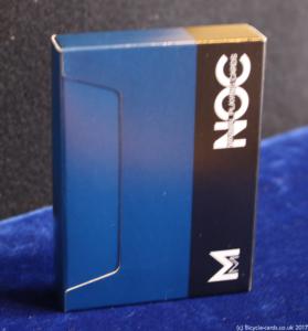 murphys magic signature noc blue tuck case