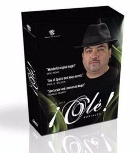 Juan Luis Rubiales - Ole - review