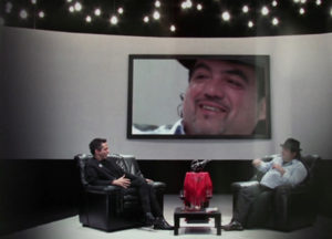 juan luis rubiales ole interview with luis de matos