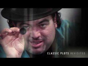 juan luis rubiales ole review - classic plots