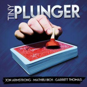 tiny plunger magic