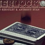 Sherlock'oin – Thomas Riboulet & Anthony Stan – review