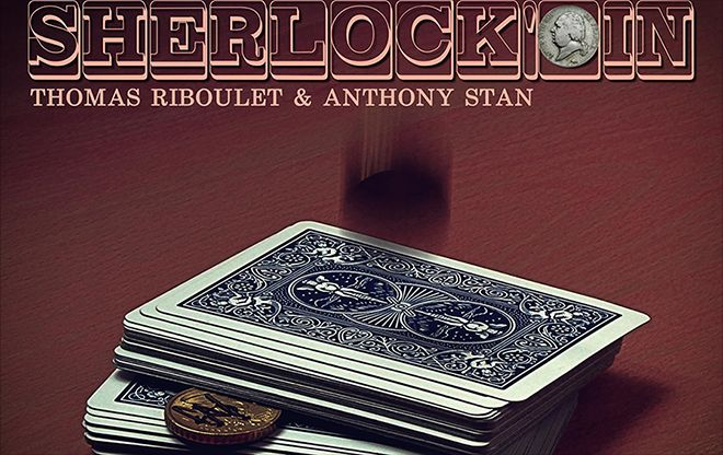 sherlock'oin by thomas riboulet and anthony stan - review