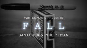 Banachek and Philip Ryan - Fall pen - review