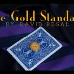 David Regal – The Gold Standard – review