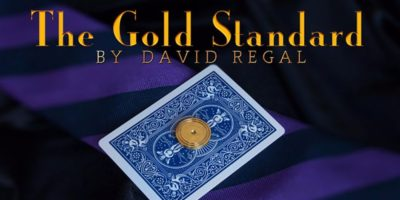 david regal - the gold standard - review