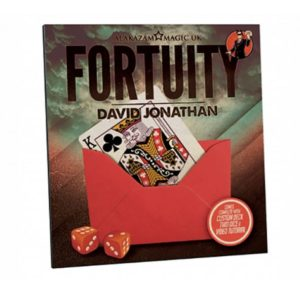fortuity by david jonathan magic
