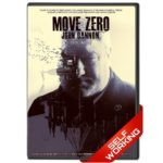 John Bannon – Move Zero Volume 3 – review