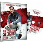 Ryan Schlutz – Only Slightly Sleighty – review