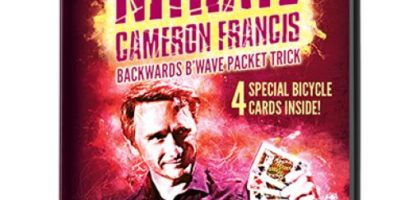 Cameron Francis - Nitrate - review