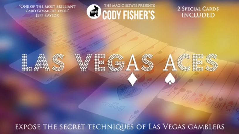 cody fisher - las vegas aces - review