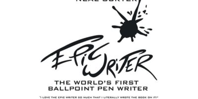 epic writer - review