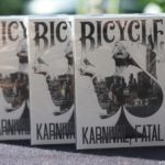 Bicycle Karnival Fatal Playing Cards – review