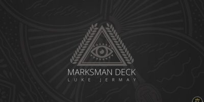 luke jermay marksman deck review