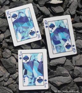 Memento Mori - review - court cards