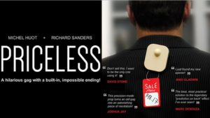 sanders - priceless - review