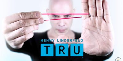 Menny Lindenfeld - Tru - magic review