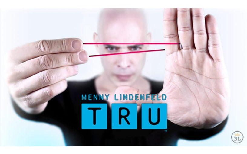 Menny Lindenfeld - Tru - magic review