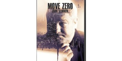 john bannon - move zero vol 4 review