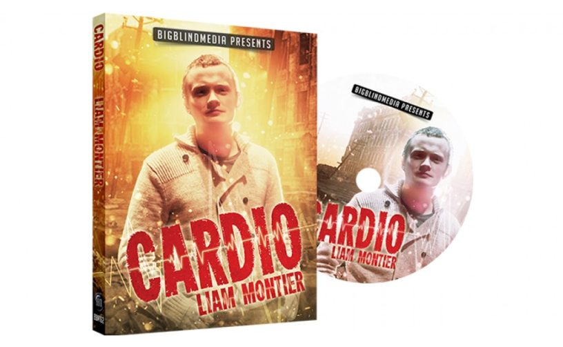 liam montier - cardio dvd - review