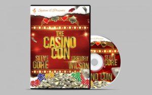 steve gore - greg wilson - the casino con - review