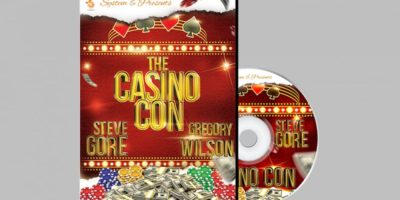 steve gore - greg wilson - the casino con - review