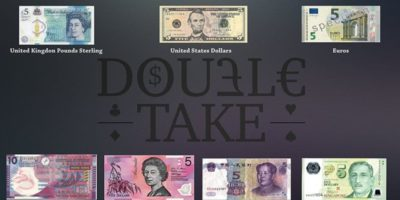 Jason Knowles - Double Take - review