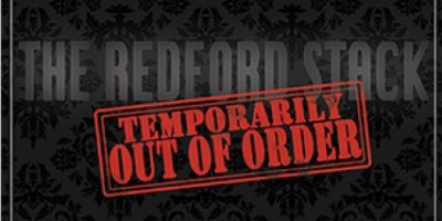 Patrick Redford - Temporarily Out of Order - review