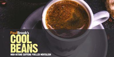 paul brook - cool beans - review