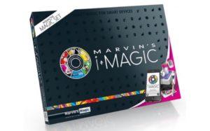 christmas magic marvins imagic set