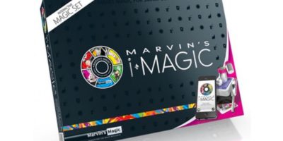 christmas magic marvins imagic set